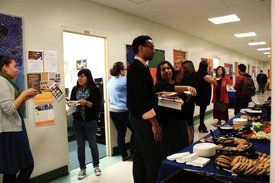 UCLA American Studies Open House (2011)