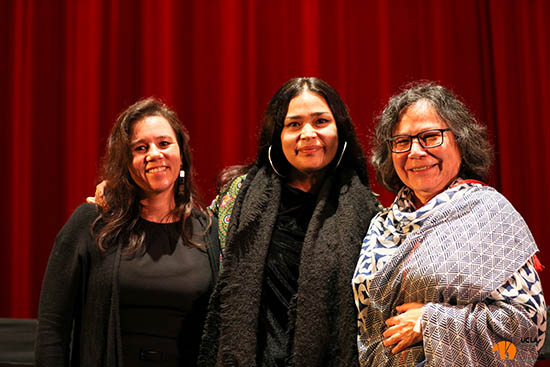 Film Screening: The Incredible 25th Year of Mitzi Bearclaw (January 16, 2020)