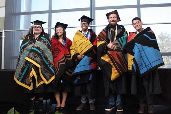 American Indian Graduation Celebration (June 14, 2019)