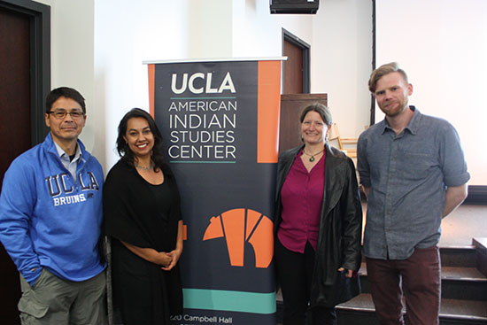 Brokering the Sacred: A Panel on the Ethics of Collecting Native Art (May 15, 2019)