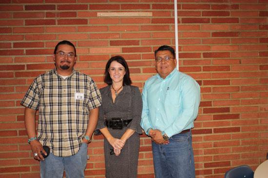 """Navajo Repatriation"" – Roundtable Discussion with Cultural Leaders Navajo (November 17, 2009)"