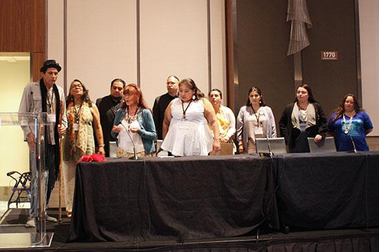 NAISA Conference (May 17–19, 2018)