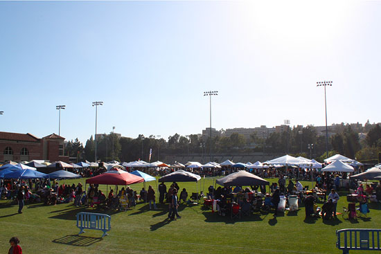 The 32nd Annual UCLA Pow Wow (May 6-7, 2017)