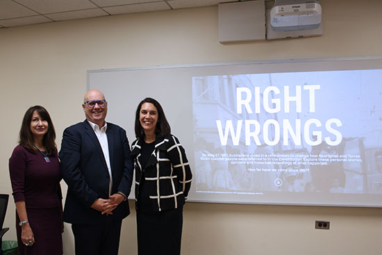 """""""Right Wrongs"""" Online Exhibition & Reception (October 12, 2017)"""