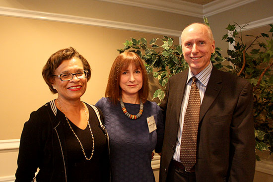 AISC Director Shannon Speed's Welcome (January 20, 2016)