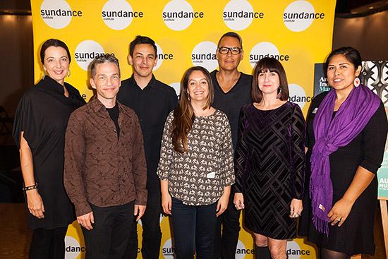Sundance Institute and UCLA American Indian Studies Center Present: Native Documentary Shorts (November 12, 2016)